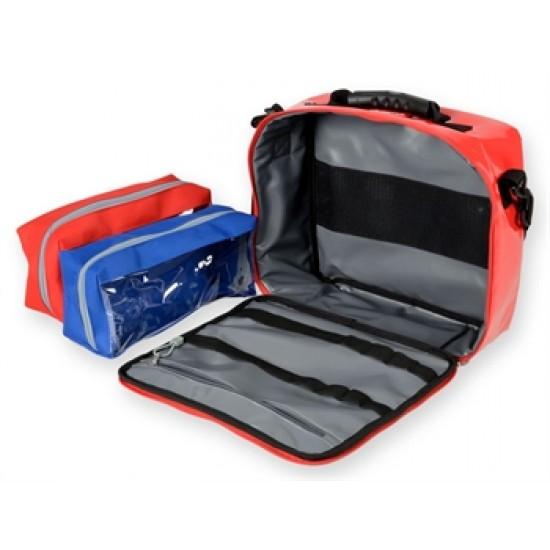 Чанта за спешна помощ CUBO