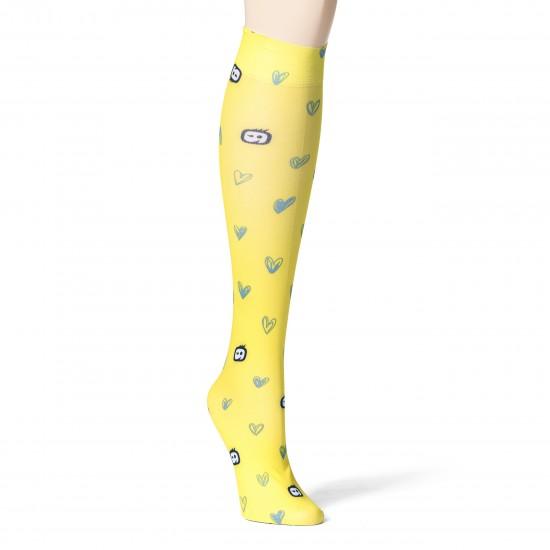 Компресивни чорапи WONDER WINK, Модел 480