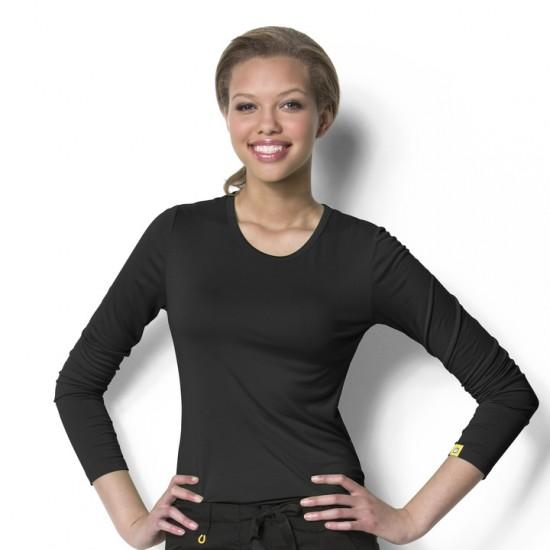 Дамска блуза WW, Модел 2009