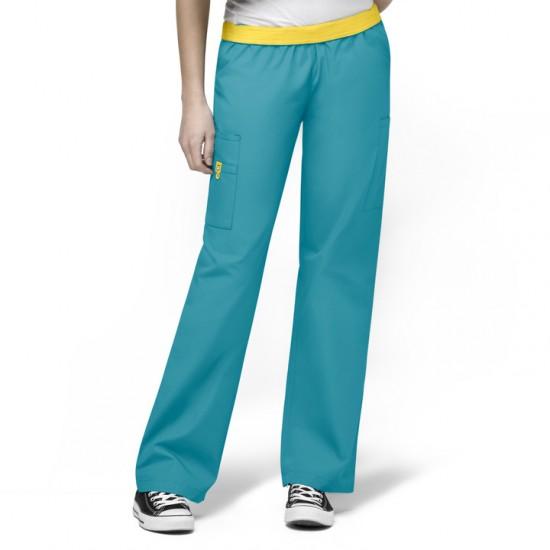 Дамски панталон WW  ORIGINS, Модел 5016