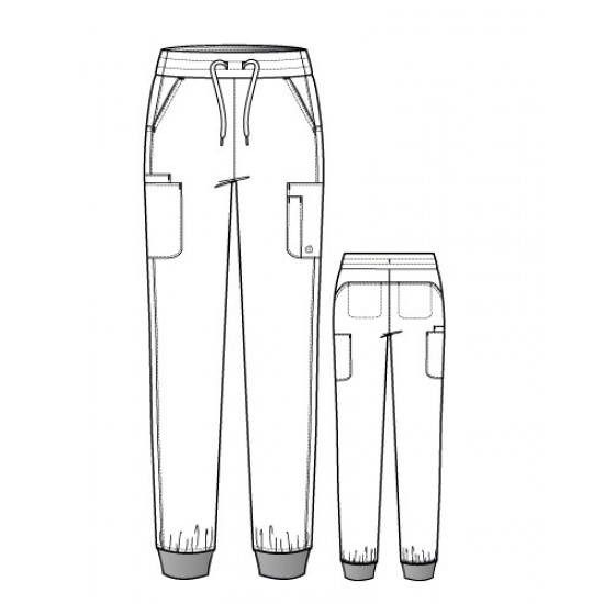 Дамски панталон WW  ULTRA, Модел 5228