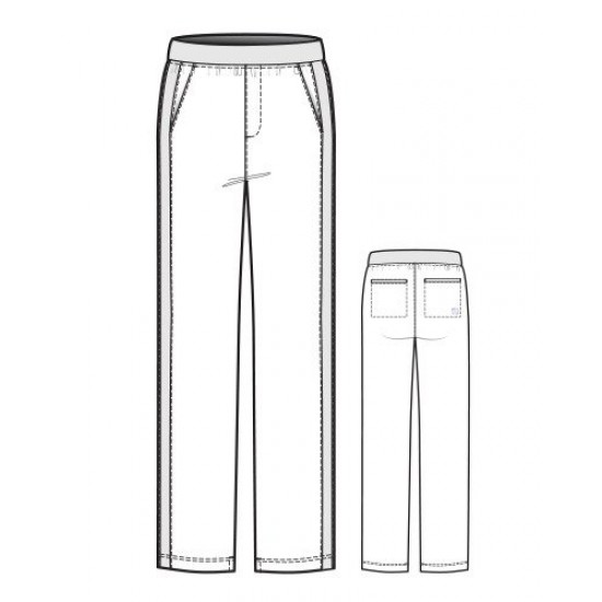 Дамски панталон WW AERO, Модел 5229
