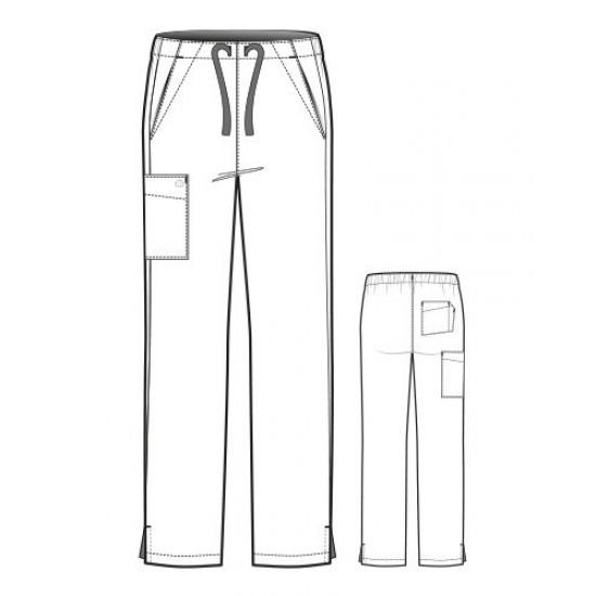 Дамски панталон WW 123, Модел 5255