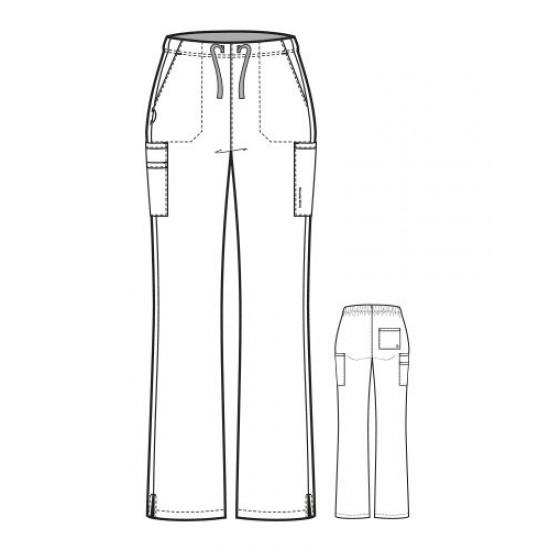 Дамски панталон WW  PRO, Модел 5319