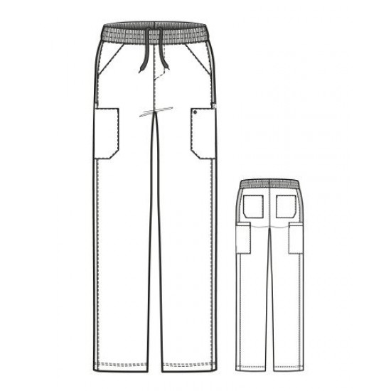 Мъжки панталон WW AERO, Модел 5429