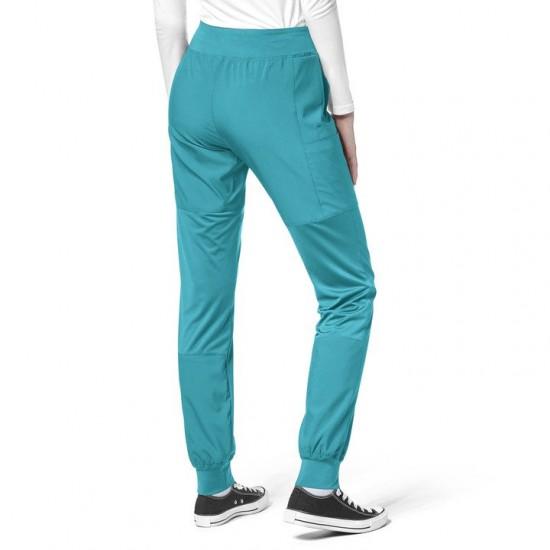 Дамски панталон WW 123, Модел 5555