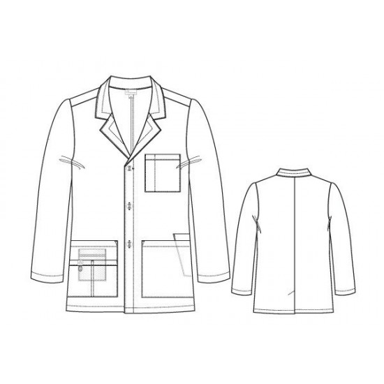 Манта медицинска, Модел 7106