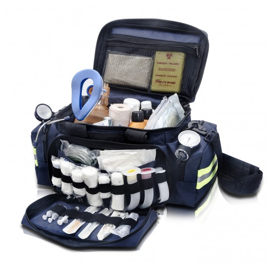 Чанта за спешна помощ  ЕМ 13.014