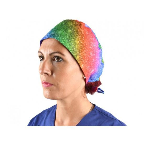 Хирургична кърпа за глава, Модел 20805