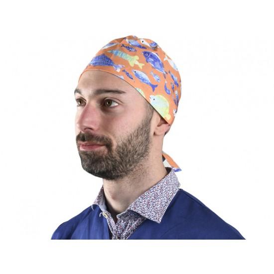 Хирургична кърпа за глава, Модел 20808