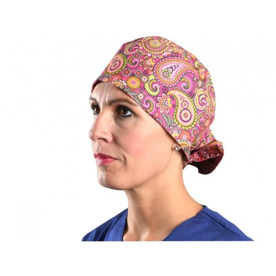 Хирургична кърпа за глава, Модел 20814