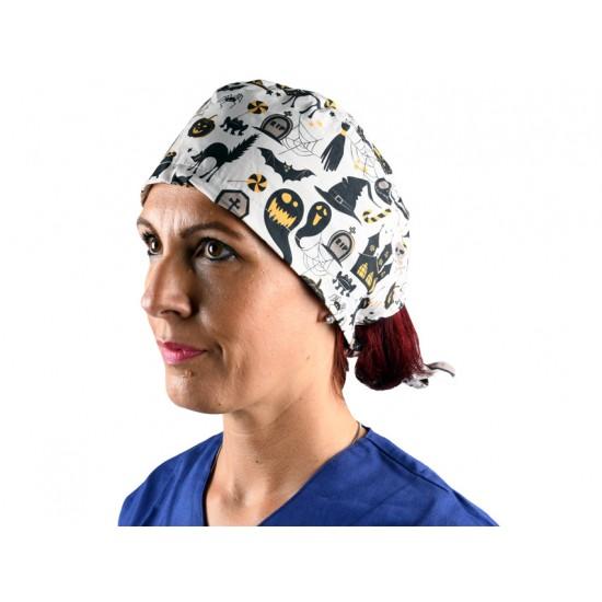 Хирургична кърпа за глава, Модел 20830