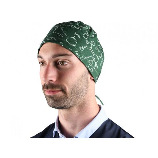 Хирургична кърпа за глава, Модел 20834