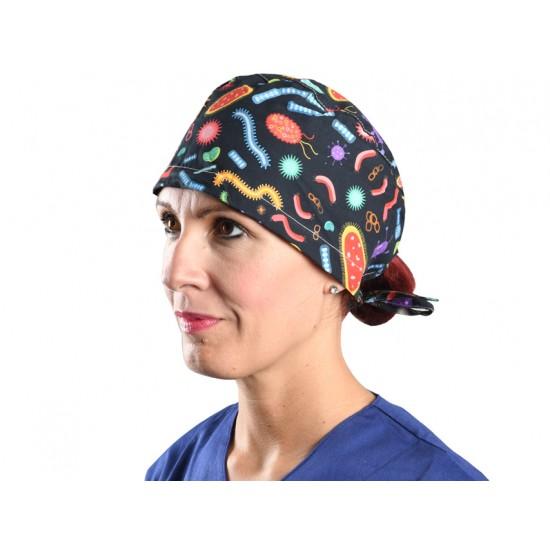 Хирургична кърпа за глава, Модел 20835