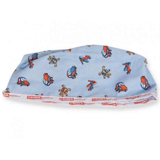 Хирургична кърпа за глава, Модел 26165
