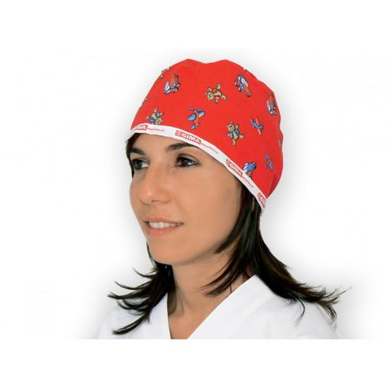 Хирургична кърпа за глава, Модел 26168
