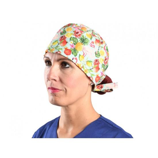 Хирургична кърпа за глава, Модел 20801