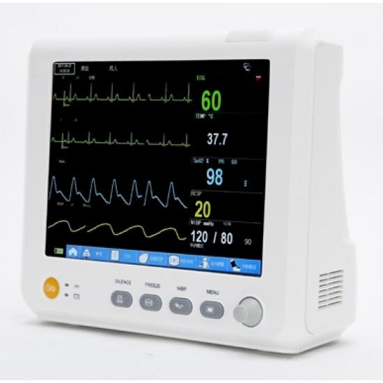 Пациентен монитор MINI 8