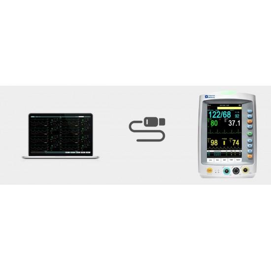 Монитор за жизнени показатели РС 900 PLUS