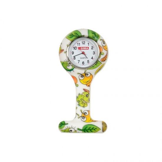 Сестрински часовник