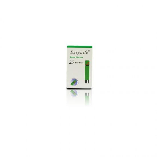 EASY LIFE GCHb - Апарат за измерване стойностите на кръвна захар, холестерол и хемоглобин