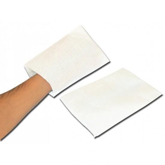 Ръкавица със сапун