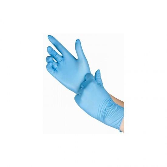 Ръкавици нитрил, без талк