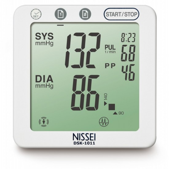Апарат за кръвно налягане NISSEI DSK-1011