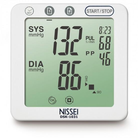 Апарат за кръвно налягане NISSEI DSK-1031