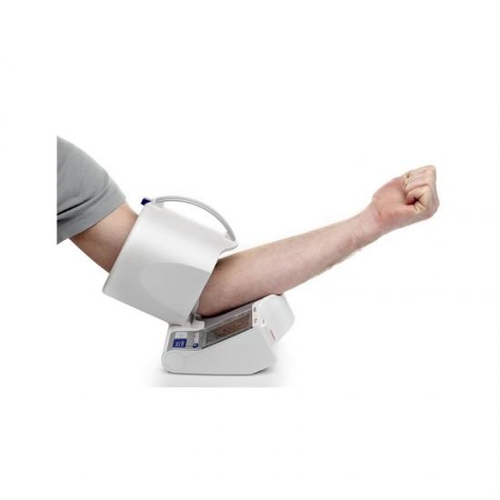 Професионален апарат за кръвно налягане OMRON i-Q132 SportArm