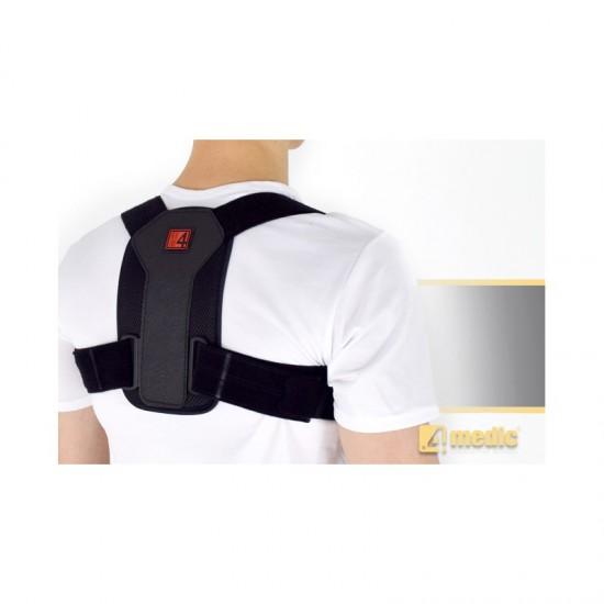9095 Фиксатор за гръб и раменен пояс