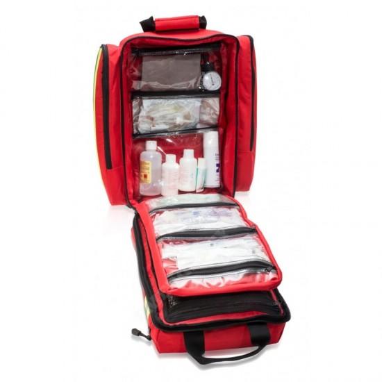 Чанта - раница за спешна помощ  ЕМ 13.006