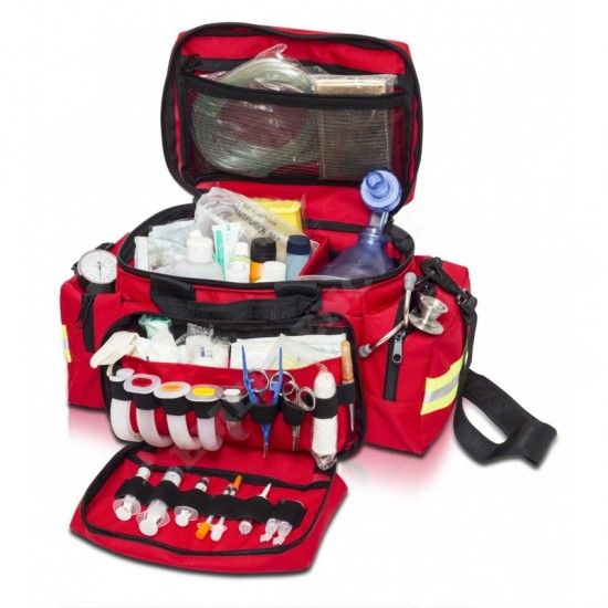 Чанта за спешна помощ  ЕМ 13.001