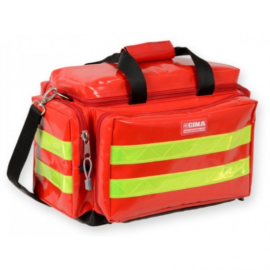Чанта за спешна помощ SMART PVC S