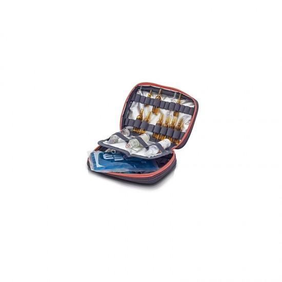 Лекарска чанта GP, Модел ЕВ 06.010
