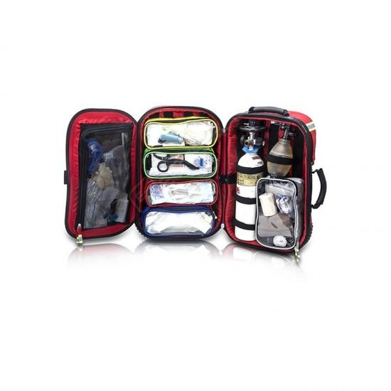 Лекарска чанта, тип куфар, ЕВ 02.006