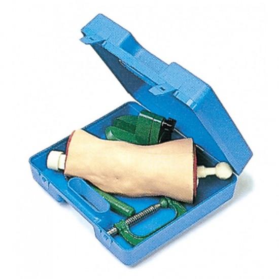 Тренировъчен модел за артроскопия на коляно