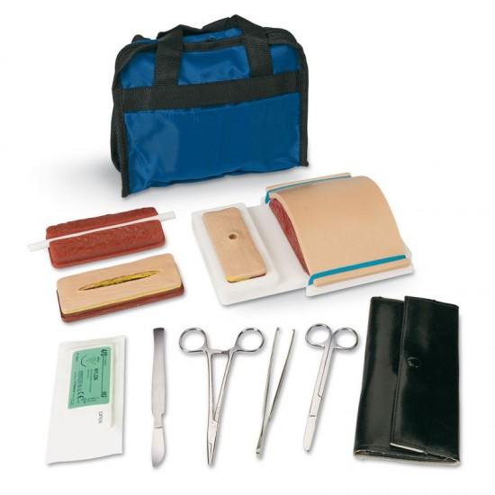 Тренировъчен модел за хирургичен шев