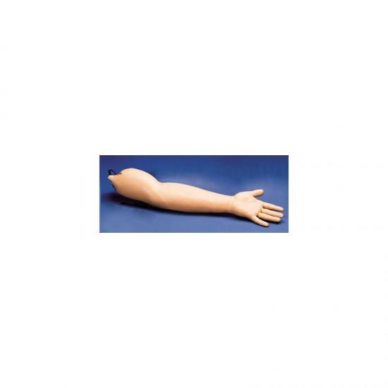 Тренировъчен модел за хирургичен шев на ръка