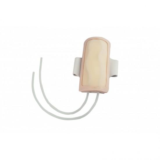 Тренировъчен модел за интравенозно инжектиране, Модел 6012