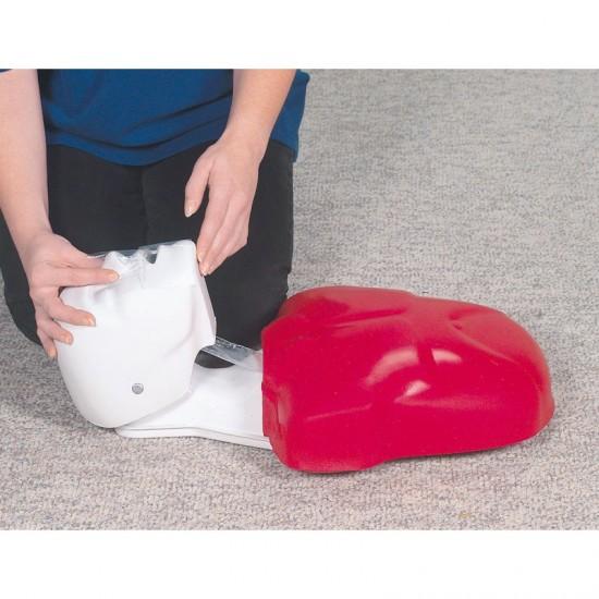 Тренировъчен модел за КПР (първа помощ)