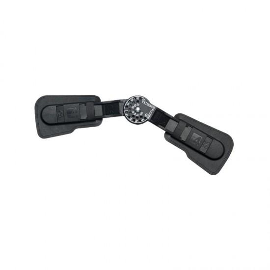 9203-1 Стабилизатор за коляно с градусови шини
