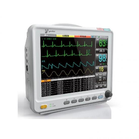 Пациентен монитор 8000С
